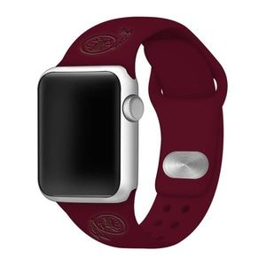 Washington Redskins Apple Compatible Watch Band